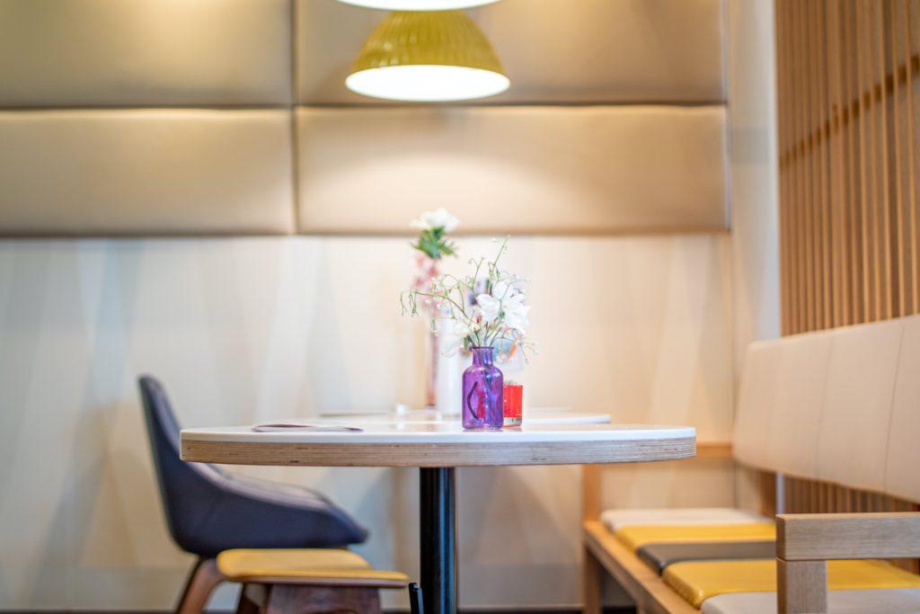 illuminazione bar ristoranti